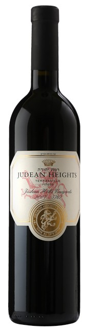Judean Heights - Tempranillo (750ml)