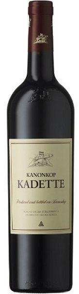 Kanonkop - Kadette Stellenbosch Red Blend (750ml)