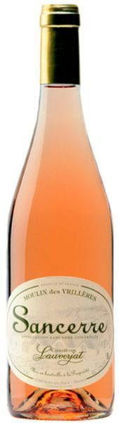 Karine Lauverjat - Sancerre Rose (750ml)