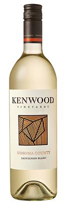 Kenwood Sonoma Sauvignon Blanc 2014