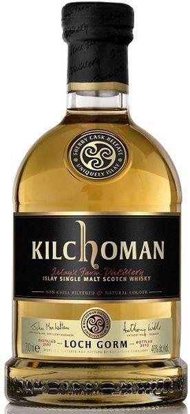 Kilchoman - Loch Gorm (750ml)