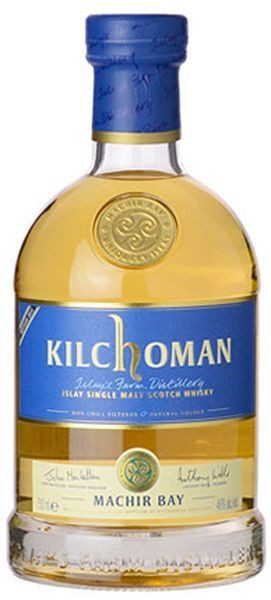 Kilchoman - Machir Bay (750ml)
