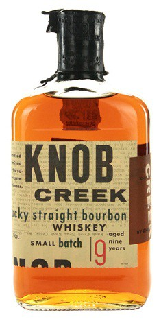 Knob Creek - Small Batch 9 Year (1L)