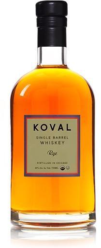 Koval - Rye (750ml)