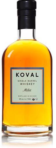 Koval - Millet (750ml)