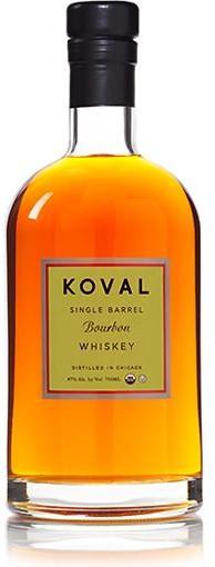 Koval - Bourbon (750ml)