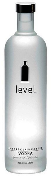 Level - Vodka (1L)