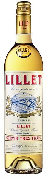 Lillet - Blanc (750ml)