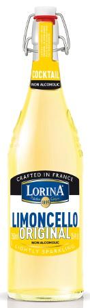 Lorina Limoncello (Non Alcoholic) 750ml