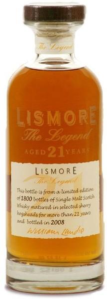 Lismore - 21 (750ml)