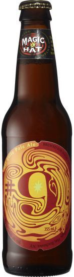 Magic Hat # 9 - 12oz - 6 Bottles