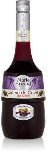 Marie Brizard - Creme de Cassis (750ml)