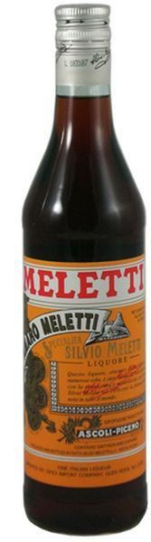 Meletti - Amaro (750ml)