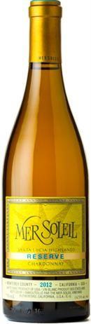 Mer Soleil - Reserve Santa Lucia Chardonnay (750ml)