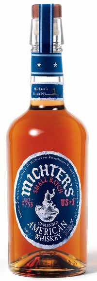 Michters - America Whiskey US 1 (750ml)