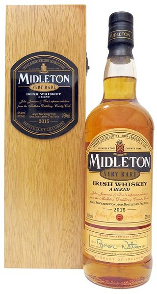 Middleton - Very Rare (750ml)