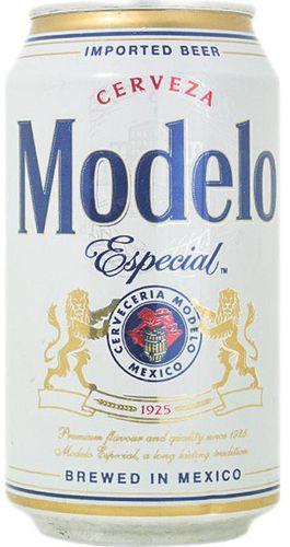 Modelo Especial 12oz - 6 Bottles