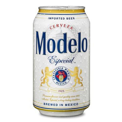 Modelo Especial Can 12oz - 12 Cans
