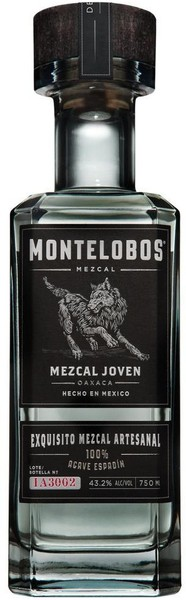 Montelobos - Mezcal Joven (750ml)