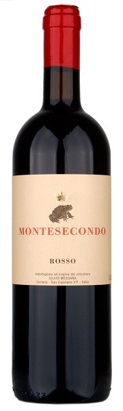 Montesecondo - Rosso Toscano (750ml)