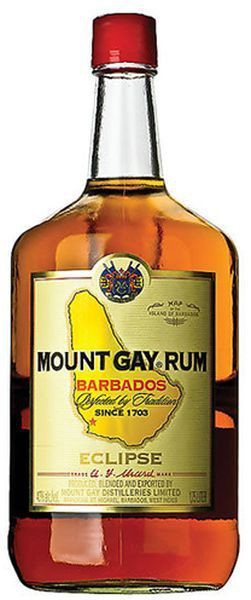 Mount Gay - Rum Eclipse (1.75L)