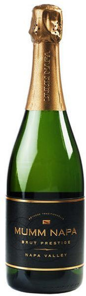 Mumm - Brut Napa Valley Prestige (750ml)