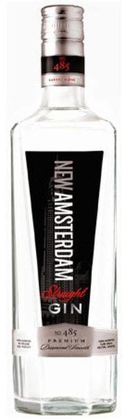 New Amsterdam - Gin (1L)
