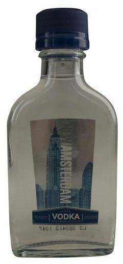 New Amsterdam - Vodka (1L)