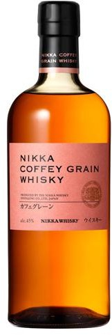 Nikka - Coffey Grain (750ml)