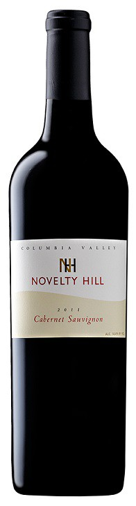 Novelty Hill - Merlot (750ml)
