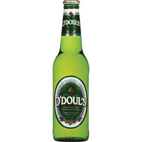 O'Douls Non Alcoholic Beer 12oz - 6 Bottles
