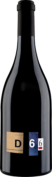 Orin Swift - D66 Grenache (750ml)