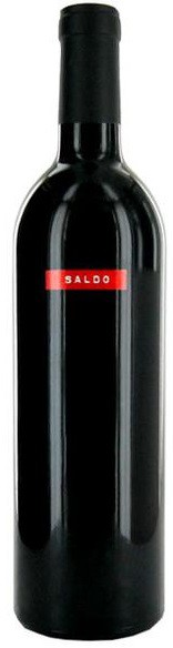 Orin Swift - Zinfandel California Saldo (750ml)