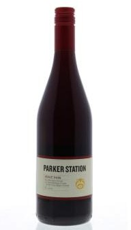 Parker Station - Pinot Noir Santa Barbara County (750ml)