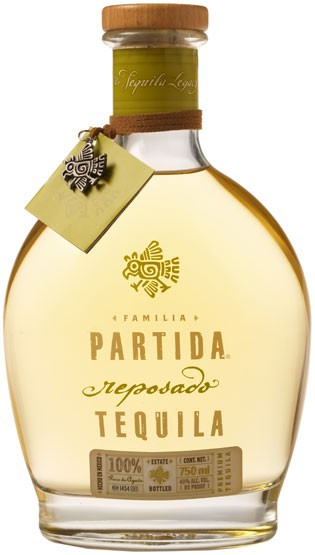 Partida - Resposado Tequila (750ml)