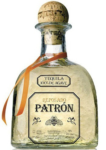 Patrón - Tequila Reposado (750ml)