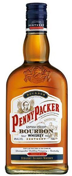 Pennypacker - Bourbon (750ml)