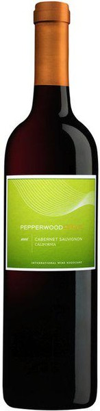 Pepperwood Grove - Cabernet Sauvignon California (750ml)
