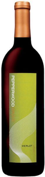 Pepperwood Grove - Merlot California (750ml)