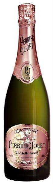 Perrier Jouet - Blason Rosé Champagne (750ml)