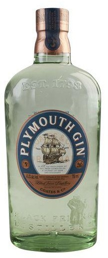 Plymouth - Gin (750ml)