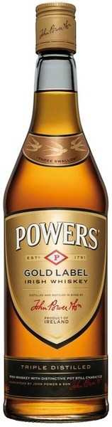 Powers - Gold Label (1L)
