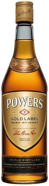 Powers - Gold Label (1L)