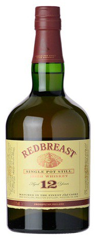Redbreast - Irish Whiskey 12 Year (750ml)