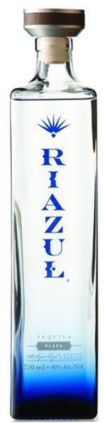 Riazul - Silver Tequila (750ml)
