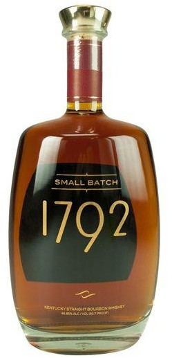 Ridgemont Reserve - 1792 Barrel Select Kentucky Straight Bourbon Whisky (750ml)
