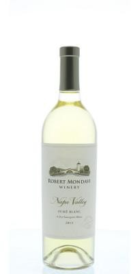 Robert Mondavi - Fumé Blanc Napa Valley (750ml)