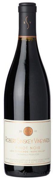 Robert Sinskey - Pinot Noir Los Carneros (750ml)
