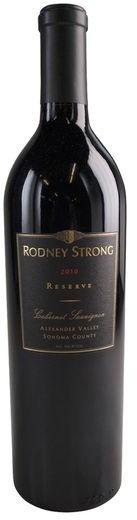 Rodney Strong - Cabernet Sauvignon Alexander Valley Reserve (750ml)