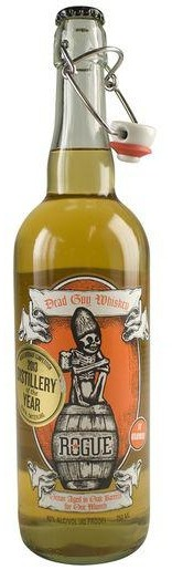 Rogue - Dead Guy Whiskey (750ml)